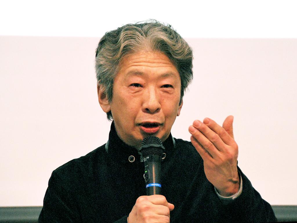 小森陽一先生:Soseki21ブログ