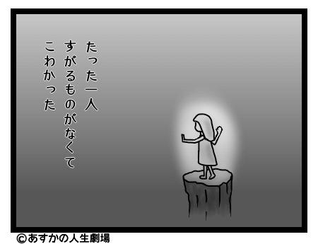 画像:ひとりで孤独