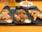 [からやま][秘伝ニンニク140円×2個][極ダレ140円×2個][手羽先97円×2個(税込)]