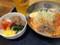 [韓菜][ごまだれ冷麺][850円][ミニビビンバ][150円][キリン一番搾り][400円][(税込)]