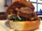 [ベッカーズ][ザ★厚切りベーコン][&][チェダーチーズ][バーガー][税込み690円][801kcal]