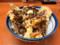 [てんや][てんや風][ローストビーフ天丼][ドミグラスソース][小盛][税込み730円][858kcal]