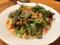 [バーミヤン][こだわり豚フェア][たっぷり野菜の][濃厚冷やし担々麺][税込み787円][973kcal]
