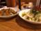 [バーミヤン][北海道産豚肉とシャキ][862円][1199kcal][肉厚トンテキのもやし][754円][1015kcal][(税込)]