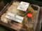 [セブンイレブン][特製香味だれの][肉野菜炒め弁当][税込み498円][535kcal]