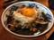 [らーめん無双][海苔卵かけご飯][追い飯][税込み150円]