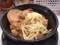 [武骨家][麻婆つけ麺][追い飯]
