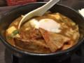 [CoCo壱番屋][スープで食べる][チゲ風カレー][税込み931円][724kcal]