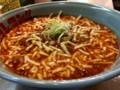 [カレタン][トマトカレータンタン][麺][税込み950円]
