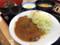 [松屋][厚切りポークソテー][定食][税込み730円][1268kcal]