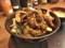 [すた丼屋][頂すたみなトンテキ丼][880円][肉増し][150円][(税込)]