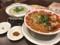 [バーミヤン][辛旨盛り!][辛味噌マーボタンメン][辛口][ねぎだく土鍋][とんこつ炊き餃子]