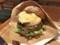 [ベッカーズ][別格][ザ★][パウダースノー][マウンテン][チーズバーガー][税込み690円][770kcal]