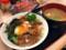 [松屋][ビビン丼][豚汁セット][税込み650円][1102kcal]