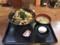 [すた丼屋][広島風][お好み焼きすた丼][肉増し][1030円]