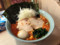 [カレタン][三軒茶屋店][トマトカレータンタン][麺][1周年セール価格][500円][家系トッピング][250円][(税込)]