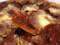 [ドミノピザ][ウルトラ盛][4倍!ペパロニ][2592円][1416kcal][ペパロニダブル][648円][384kcal][(税込)][接写]
