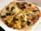 [ドミノピザ][クワトロ][ご当地食べくらべ][Mサイズ][ウルトラクリスピー][クラスト][税込み3024円][672kcal]