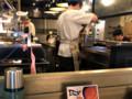 [野菜を食べる][BBQカレーcamp][新橋本店][厨房]