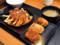 [からやま][赤辛定食][745円][赤カリ][1個140円][カリッともも][1個129円][(税込)]