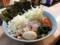 [カレタン][三軒茶屋店][トマトカレータンタン][麺][700円][家系トッピング][250円][玉ねぎ][50円][(税込)]
