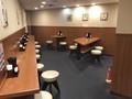 [楽釜製麺所][三軒茶屋店][2階]楽釜製麺所 三軒茶屋店 2階
