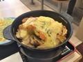 [松屋]松屋 チーズタッカルビ鍋定食 780円 1123kcal 増しチーズ 150円 180kcal (税
