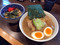 六三四屋 ラーメン 700円 味付玉子 100円 チャーシュー丼(小) 350円 (