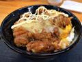 [からやま]からやま チーズからたま丼 税込み702円