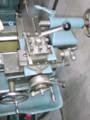 [みてきた]旋盤の刃物台