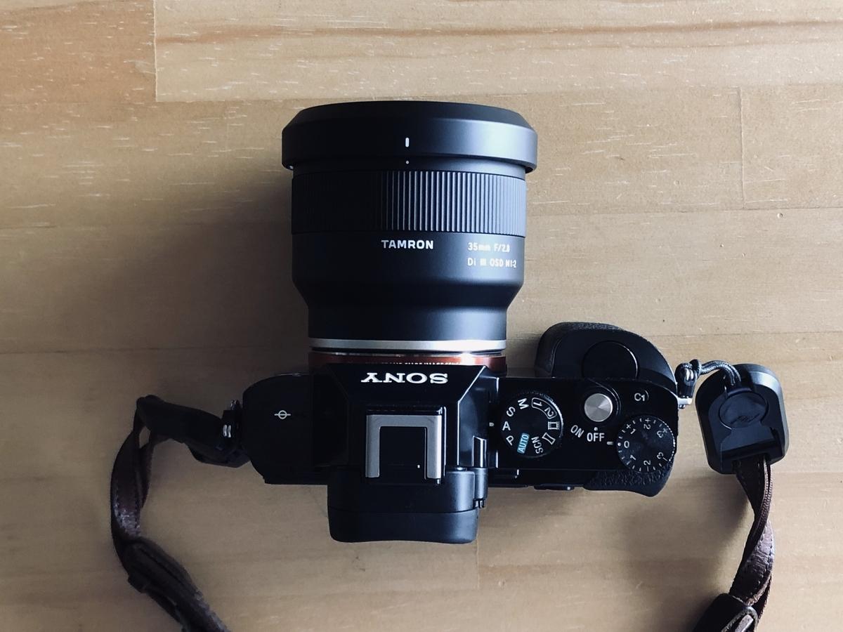 Tamron35mmF2.8