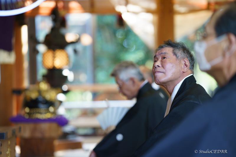 北川尻 秋季祭礼