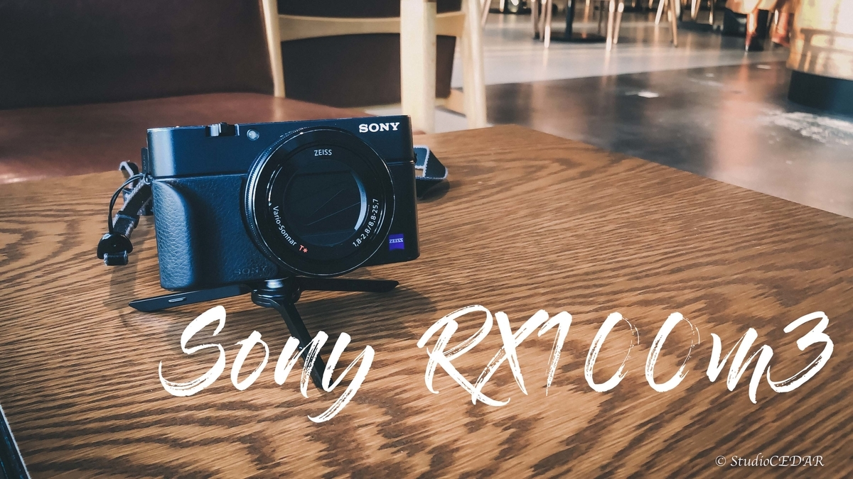RX100m3作例