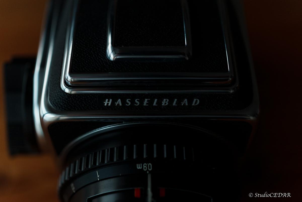 Hasselblad500cm