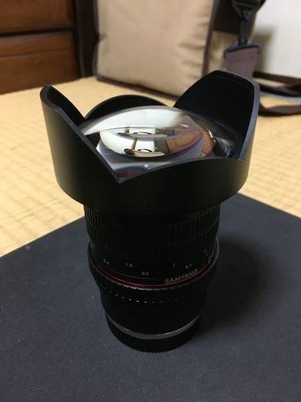 samyang14mm F2.8