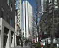 [街][建物]新宿損保ジャパン本社ビル
