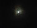 [夜][空][月]月