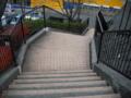 [階段][街]階段