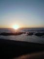 [空][海][太陽]初日の出