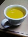[食べ物]かぼちゃスープ