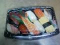 [食べ物]寿司