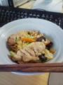 [食べ物]肉野菜炒め