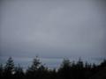 [空][雲]富士山中腹から