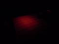 [物][夜]こたつの光