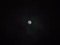 [月][雲][夜][空]月