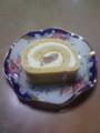 [菓子]ロールケーキ