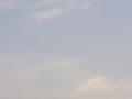 [空][雲]空