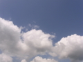 [空][雲]雲
