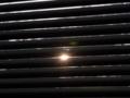 [物][太陽]夕日