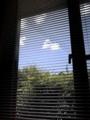 [空][雲][木][物]ブラインド